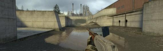Fallout NV Cowboy Repeater