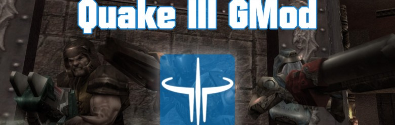 Quake III GMod For Garry's Mod Image 1