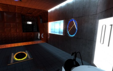 Handheld Portal Device 0.95 For Garry's Mod Image 1