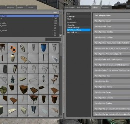 npc-player.zip For Garry's Mod Image 2