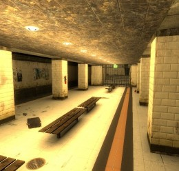 gm_subway.zip For Garry's Mod Image 1