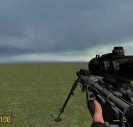 mw2_intervention.zip For Garry's Mod Image 1