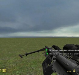 mw2_intervention.zip For Garry's Mod Image 3
