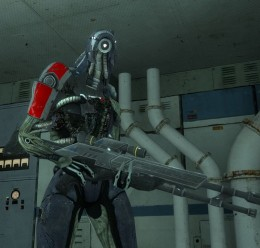 Mass effect weapon reskins For Garry's Mod Image 1