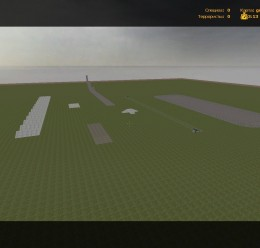 gm_rush.zip For Garry's Mod Image 1