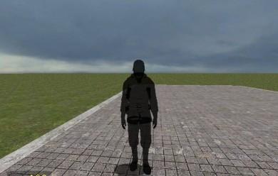 ninja_swep.zip For Garry's Mod Image 1