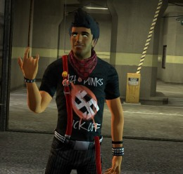 minmole punk For Garry's Mod Image 1