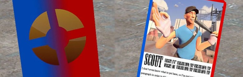 tf2_scout_baseball_card.zip For Garry's Mod Image 1
