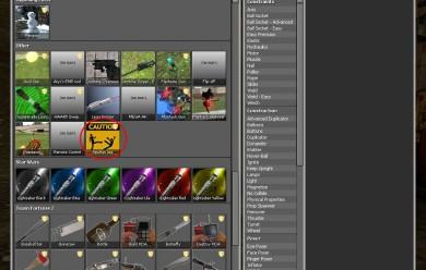 Spartan Kick + Icon For Garry's Mod Image 1