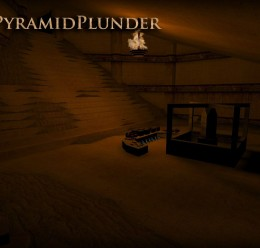 gm_PyramidPlunder For Garry's Mod Image 1
