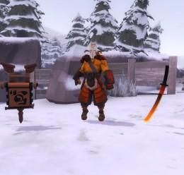 [Dota 2] Juggernaut Ragdoll For Garry's Mod Image 2