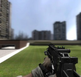MW3-style MP7 For Garry's Mod Image 2