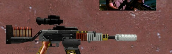 Firefly Weapons (Updated)