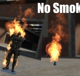 Smoke Particle Edits.zip For Garry's Mod Image 1