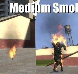 Smoke Particle Edits.zip For Garry's Mod Image 2