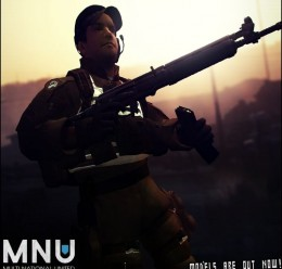 mnu_mercs.zip For Garry's Mod Image 1