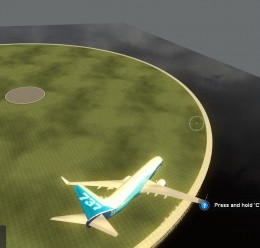 B737.zip For Garry's Mod Image 2