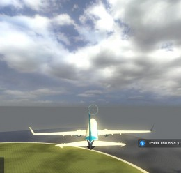 B737.zip For Garry's Mod Image 3