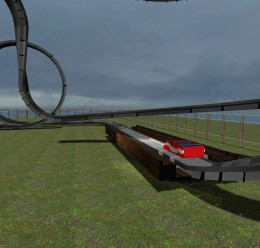 Roller Coaster Dupe.zip For Garry's Mod Image 2
