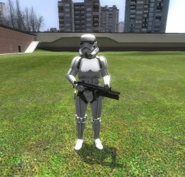Stormtrooper npc.zip For Garry's Mod Image 1