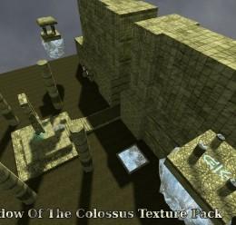 ck_textures_sotc.zip For Garry's Mod Image 1