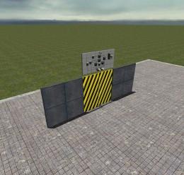 automatic_door.zip For Garry's Mod Image 1
