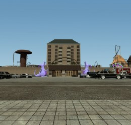 theme_park.zip For Garry's Mod Image 2