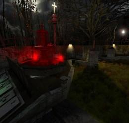 ttt_nightmare_church_(compress For Garry's Mod Image 2