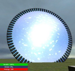 Cubesystems_Supergate.zip For Garry's Mod Image 2