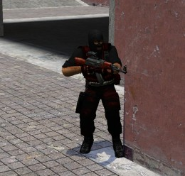 communist_terrorist.zip For Garry's Mod Image 1