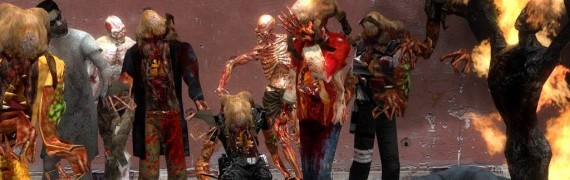 FPSBanana Zombie Ports