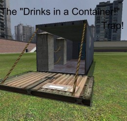 drinks_in_a_container!_trap.zi For Garry's Mod Image 1