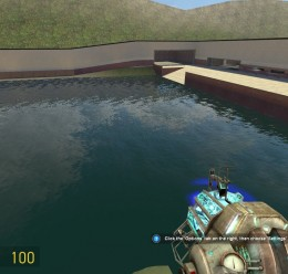 new water for gmod v2.zip For Garry's Mod Image 1