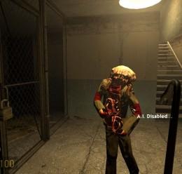 nazi_zombie.zip For Garry's Mod Image 1