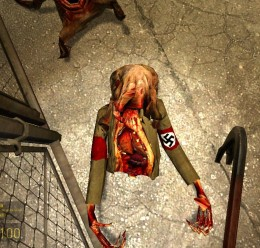 nazi_zombie.zip For Garry's Mod Image 3