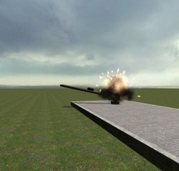 barrel_cannon.zip For Garry's Mod Image 3