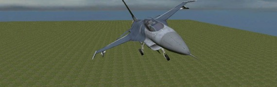 flyable_f16_jet.zip