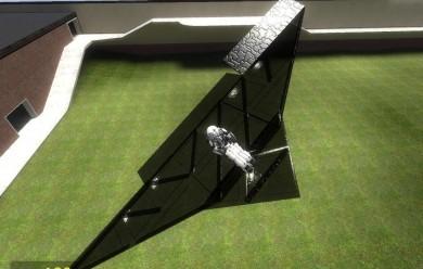 BlackBirdv3 For Garry's Mod Image 1