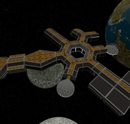 smallspacestation.zip For Garry's Mod Image 3