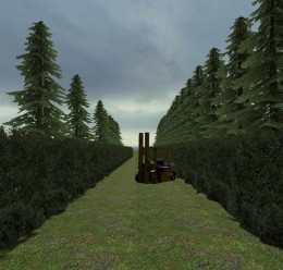 forest_tower.zip For Garry's Mod Image 3