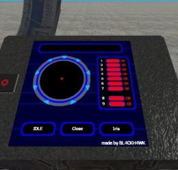 BL4CKH4WK's Stargate e2 pack For Garry's Mod Image 1