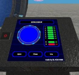 BL4CKH4WK's Stargate e2 pack For Garry's Mod Image 2