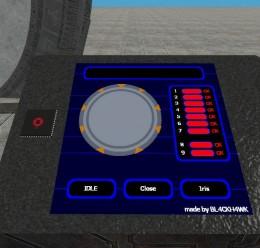 BL4CKH4WK's Stargate e2 pack For Garry's Mod Image 3