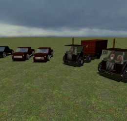 fallen's_car_pack.zip For Garry's Mod Image 3