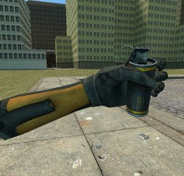 HEV CS:S Hands For Garry's Mod Image 2