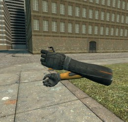 HEV CS:S Hands For Garry's Mod Image 3