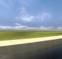 gm_flatgrass2008.zip For Garry's Mod Image 2