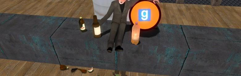 garry_balls.zip For Garry's Mod Image 1