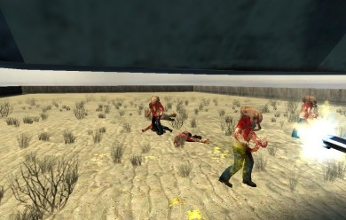 zombie_map.zip For Garry's Mod Image 1