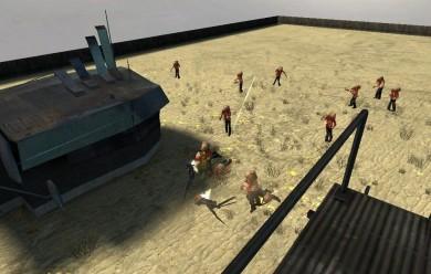 zombie_map.zip For Garry's Mod Image 2